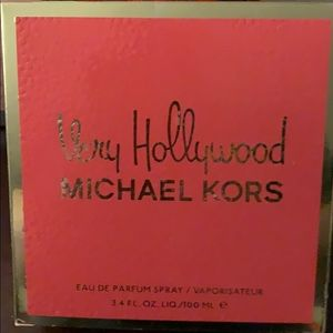 Accessories - Very Hollywood Michael kors 3.4oz